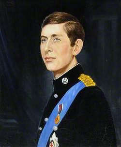 HRH Prince Charles (b.1948)