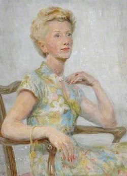 Mrs Peggy Morden