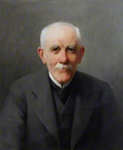 Joseph Sinel, Surveillant du Musée (1910–1929)