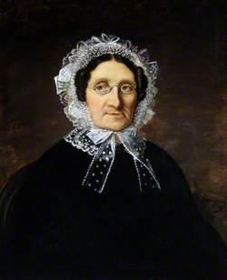 Mrs Du Parcq, Aged 74