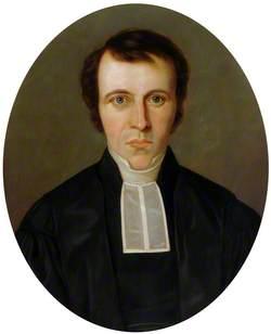 The Reverend Jean La Cloche (1740–1811)