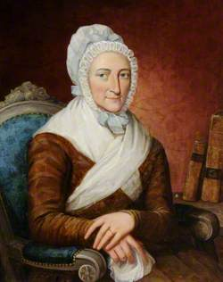 Esther La Cloche, née Patriarche (1732–1801)