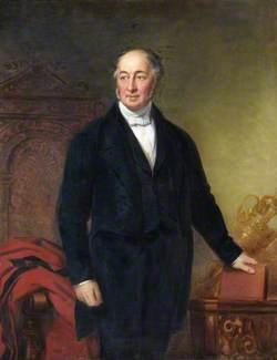 Sir Thomas Le Breton (1763–1838)