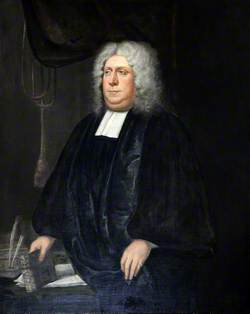 The Reverend Philip Falle (1656–1742), Author of 'An Account of Jersey' and Founder of Jersey Public Library