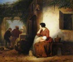 Drunkard's Wife