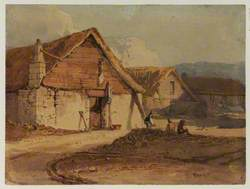 Farm Building near Tavistock