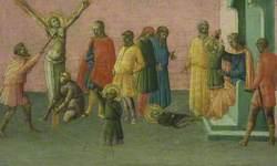 Martyrdom of the Saints