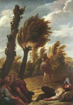 Parable of the Sower of Tares