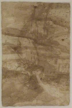 Fragment of a Landscape