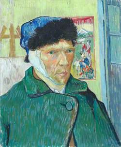 van Gogh, Vincent, 1853–1890
