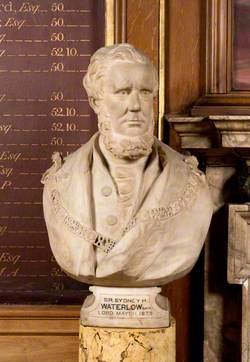 Sir Sydney Waterlow (1822–1906), 1st Baronet