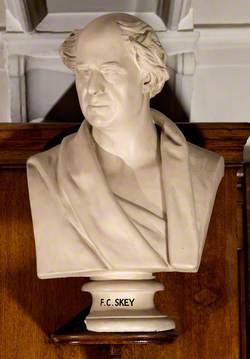 Frederic Carpenter Skey (1798–1872)