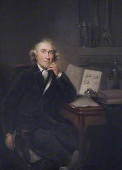 John Hunter (1728–1793), Surgeon