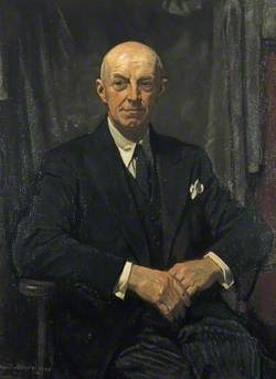 Basil Gage Catterns (1886–1969)