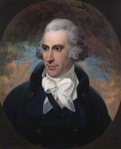 Samuel Thornton (1754–1838), Governor of the Bank of England (1799–1801)