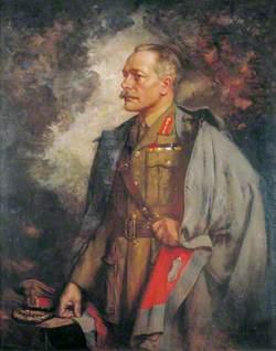 Field Marshal the Earl Haig (1861–1928)
