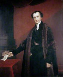 Sir James Shaw (1764–1843), City Chamberlain