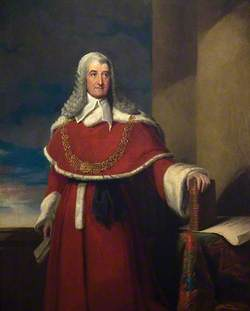 Lord Denman (1779–1854), Baron of Dovedale