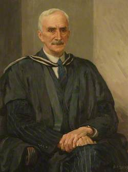 Francis Richard Dale, Headmaster of the City of London School (1929–1950)