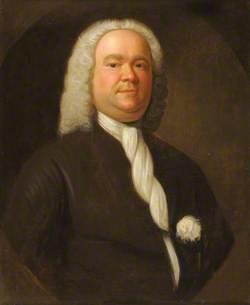 Sir Samuel Garrard (1651–1725), Lord Mayor of London (1709)