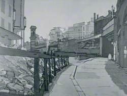 Sea Coal Lane