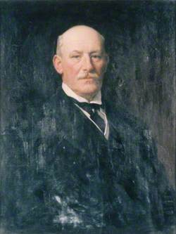 Herbert Francis Eaton (1848–1925), Lord Cheylesmore