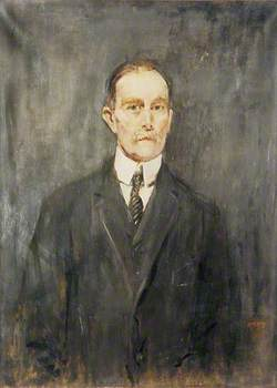 Robert Offley Asburton Crewe-Milnes (1858–1945), 2nd Baron Houghton, Marquess of Crewe
