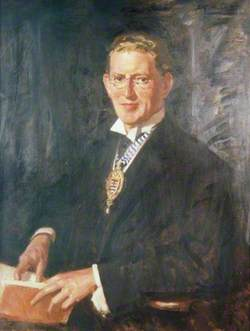Sir Angus Newton Scott (1876–1958)