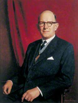 Sir Harold Charles Shearman (1896–1984), MP and Chairman of the Greater London Council