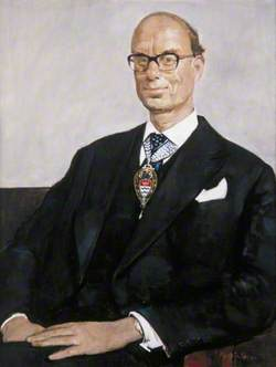 Robert Lewis Vigars
