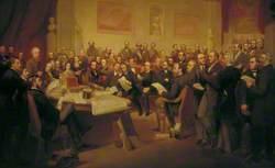 The First London School Board