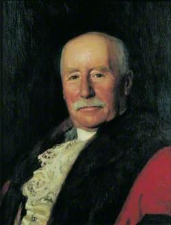 Sir Frederick Prat Alliston
