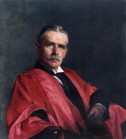 Sir George Frederic Still (1868–1941), KCVO, MD, LLD, FRCP
