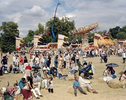 World Party and Croydon Mela, Lloyd Park, Surrey, 1st August 2010