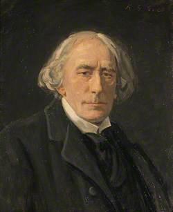 Sir Henry Irving (1838–1905)