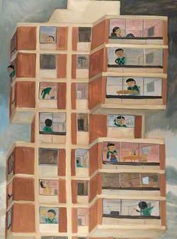 Tower Block Dweller