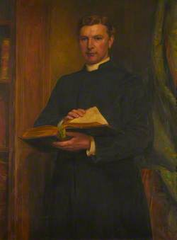 William Sinclair (1850–1917), Archdeacon of London