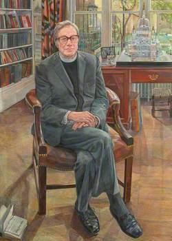 Dean Webster (b.1918)