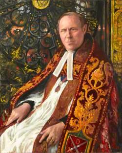 Dean John Moses