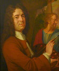 Thornhill, James, 1675/1676–1734