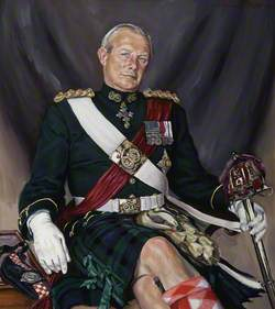 General Sir Patrick Palmer