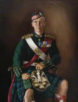 Major General A. J. W. Graham