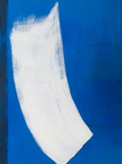 Vertical Movement (Easter Series) Blue