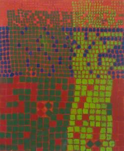 Untitled 36/67 (Meditation Series)