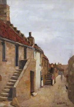 Rosewynd, Crail