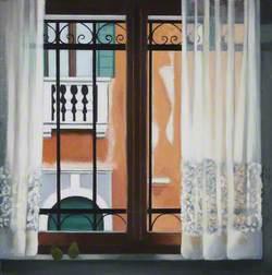 Giudecca Window
