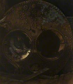 Breaking of a Lancaster Boiler
