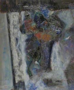 Skye Table, Flowers