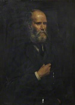 Sir George Campbell (1824–1892)