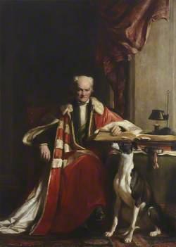 Thomas Erskine (c.1745–1828), 9th Earl of Kellie